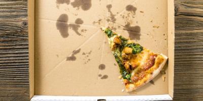 How to Properly Reheat Pizza, Chili, New York