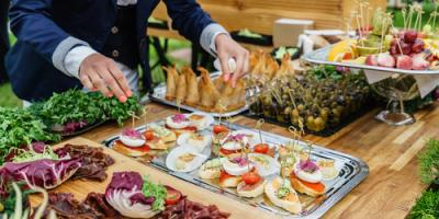 5 Catering Tips for a Successful Corporate Event, Erlanger, Kentucky