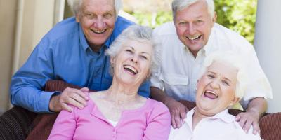 3 Reasons Independent Senior Living Is Beneficial, Florence, Kentucky