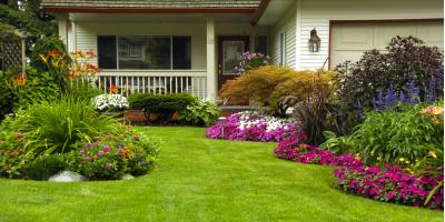 CO's Color Consultation Experts Explain How to Enhance Curb Appeal , Northeast Jefferson, Colorado