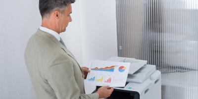 4 Benefits of a Color Printer, Jessup, Maryland