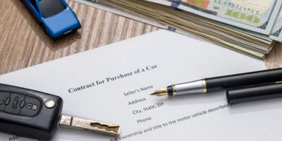 5 Steps to Take After Deciding to Buy a New Car , Southwest Arapahoe, Colorado