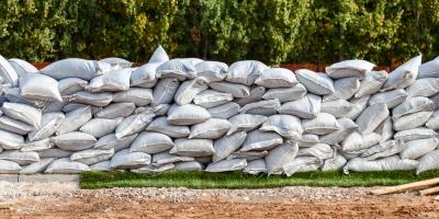 How Sandbags Can Be Useful in Survival Situations, Commerce City, Colorado