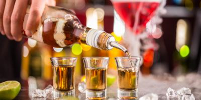 How Alcohol Affects Your Oral Health, Colorado Springs, Colorado