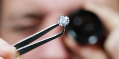 How Do Diamonds Form?, Colorado Springs, Colorado