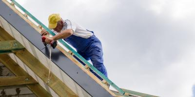 3 Ways to Prepare for Roof Replacement, Fountain, Colorado