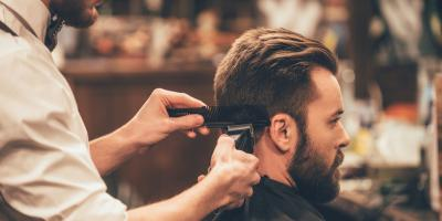 Why You Should Get Your Haircut at a Barber Shop, Colorado Springs, Colorado
