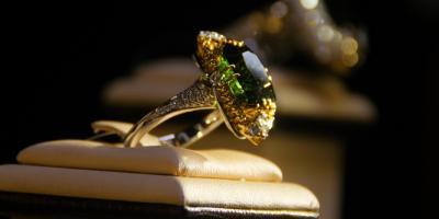 5 Fascinating Facts About Colored Precious Gemstones, Colorado Springs, Colorado