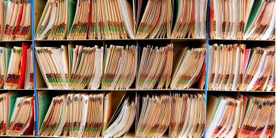 How Long Do I Really Need to Keep My Business Records?, Colorado Springs, Colorado