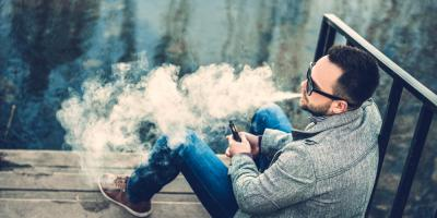 Is Vaping Better for the Environment?, Colorado Springs, Colorado