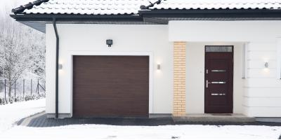 3 Tips for Protecting Colored Concrete This Winter, Kalifornsky, Alaska