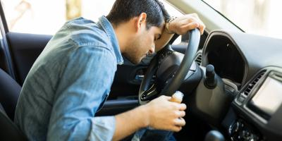 3 Possible Penalties for a Second DWI Offense in Missouri, Columbia, Missouri
