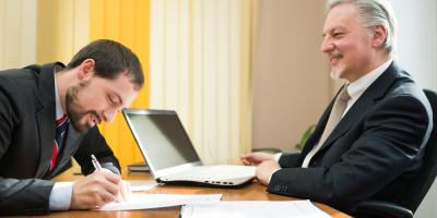 3 Questions When Hiring a Divorce Lawyer, Columbia, Missouri