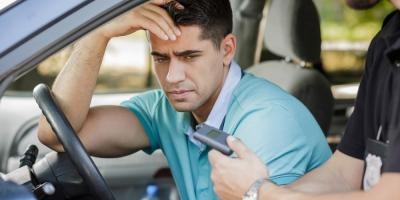 What to Do If You're Accused of a DWI, Columbia, Missouri