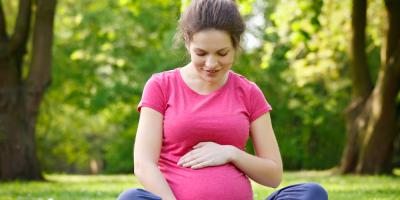 An Eye Doctor Explains How Pregnancy Affects Your Vision, Columbia, Missouri