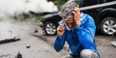 Why You Should Call an Attorney After an Automobile Accident, Coram, Montana