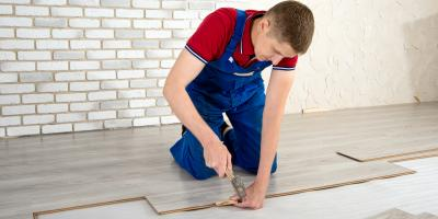 5 Ways Moisture Can Damage a Hardwood Floor, Kalispell, Montana