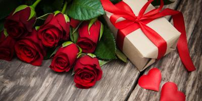 The Top Flowers for Valentine's Day, ,
