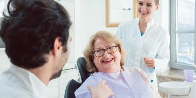3 Common Myths About Dentures, Columbia Falls, Montana