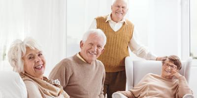 What Are the Differences Between a Nursing Home & an Assisted Living Facility?, Whitefish, Montana