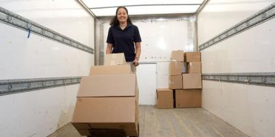 Common Questions About Renting a Storage Unit, Columbia Falls, Montana