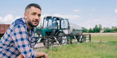 5 Things Every Farmer Should Know About Insurance, Columbia, Illinois