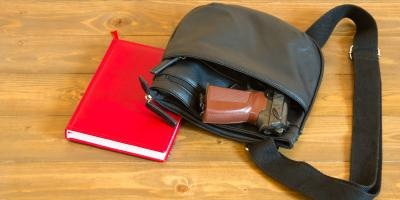 3 Firearm Concealed Carry Tips Around Friends & Family, Columbia, Illinois