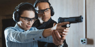 3 Reasons to Add a Laser Sight to a Handgun, Columbia, Illinois