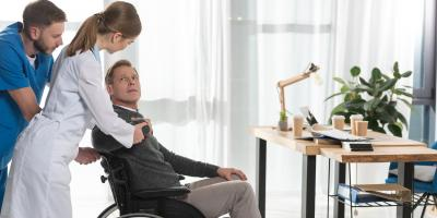 What Everyone Should Know About Disability Insurance, Columbia, Illinois