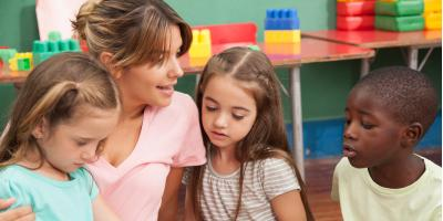 3 Factors to Keep in Mind When Choosing Child Care, Columbia, Illinois
