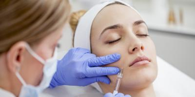 3 Surprising Ways Botox® Can Improve Your Vision, Ellicott City, Maryland