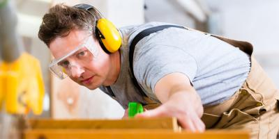 3 Ways to Protect Your Eyes During Home Improvement Projects, Ellicott City, Maryland