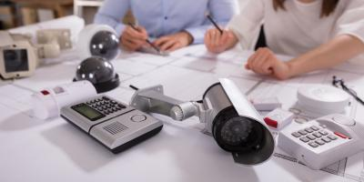 How IP Security Camera Systems Keep Your Business Safe, Savage, Maryland