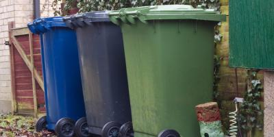 3 Advantages of Curbside Trash Pickup Services, Columbia, Missouri