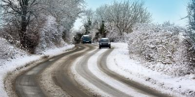 4 Tips for Driving in Winter Weather, Columbia, Missouri