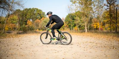 3 Tips for Long-Distance Bike Rides, Columbia, Missouri