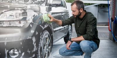 4 Benefits of a Clean Car, Columbia, Missouri