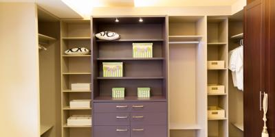 3 Steps to Expect During Custom Closet Installation, Columbia, Missouri