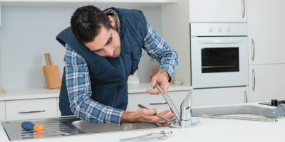 Why You Should Schedule Regular Drain Cleaning Service, ,