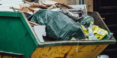 Do's & Don'ts of Dumpster Rentals, Columbia, Missouri