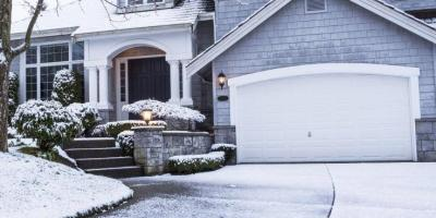5 Garage Door Repairs an Expert Can Handle, Missouri, Missouri