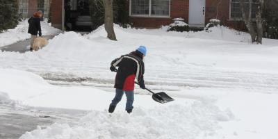 3 Tips for Winter Garbage Collection, Columbia, Missouri