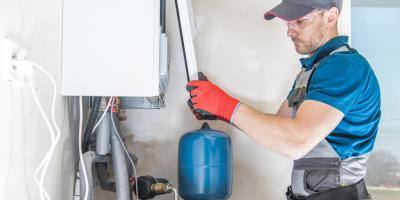 3 Reasons Your Furnace Might Be Leaking Water, Columbia, Missouri