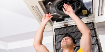 5 Signs It's Time to Call a Commercial HVAC Service, Columbia, Missouri