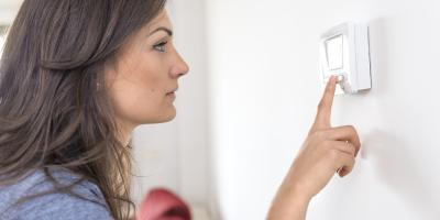 4 Smart Thermostat Practices for an HVAC Installation, Columbia, Missouri