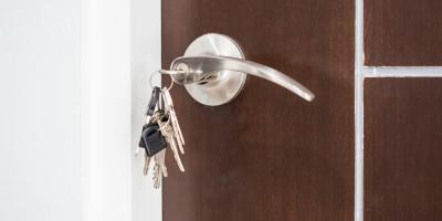 4 Ways to Remove a Key That's Stuck in the Lock, Columbia, Missouri