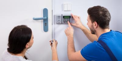 What You Should Know About Keypad Entry Systems, Columbia, Missouri