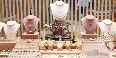 3 Types of Security to Consider for Your Jewelry Store, Columbia, Missouri