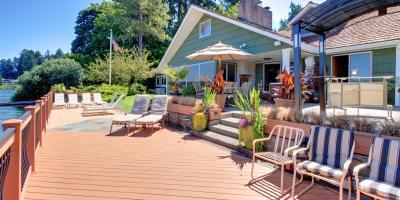 How to Solve 5 Common Surface Problems on Decks, Missouri, Missouri