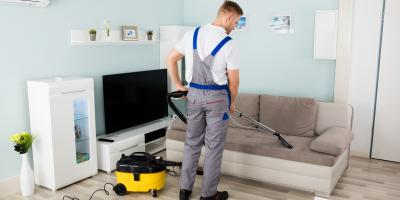 3 Reasons to Schedule an Upholstery Cleaning, Columbia, Missouri